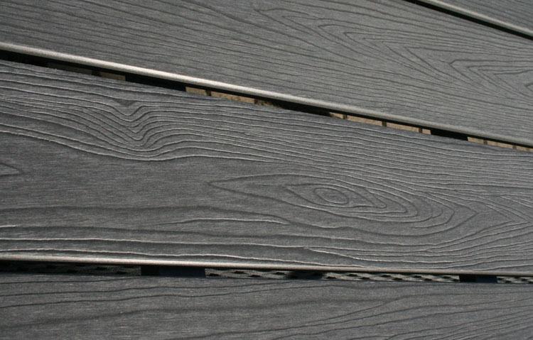 Kmh Holzimitat Gartentisch 90 X 90 Cm Grau Tisch Non Wood