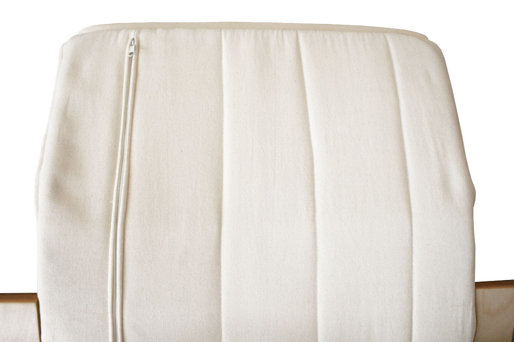 kmh schaukelstuhl verstellbar fu teil schwingstuhl relaxstuhl schwingsessel 4250684302723 ebay. Black Bedroom Furniture Sets. Home Design Ideas