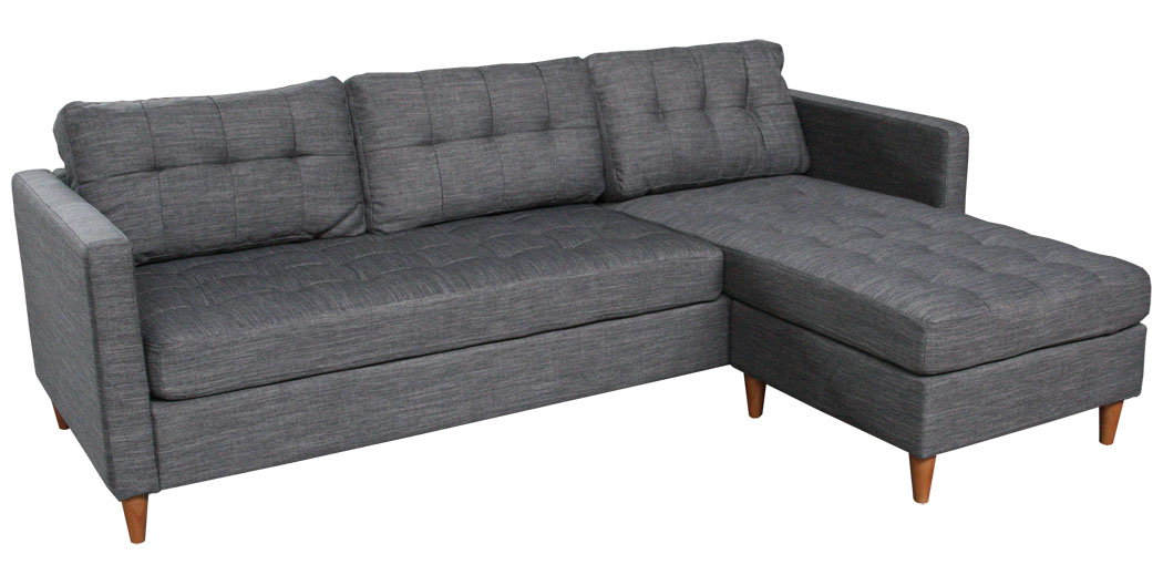 kmh ecksofa grau eckcouch wohnzimmercouch sofa couch wohnzimmersofa ruhem bel ebay. Black Bedroom Furniture Sets. Home Design Ideas
